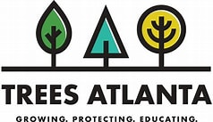 Image result for Trees Atlanta Logo. Size: 191 x 110. Source: www.ajc.com