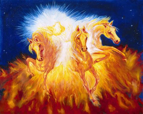 Image result for Bible Chariots of Fire