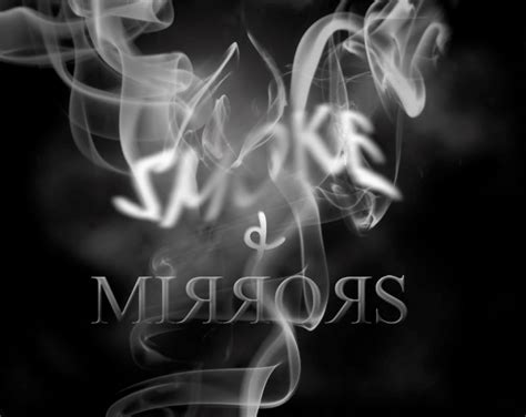 Image result for clipart smoke and mirror