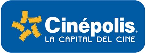 Resultado de imagen de logo de la La cadena Cinépolis