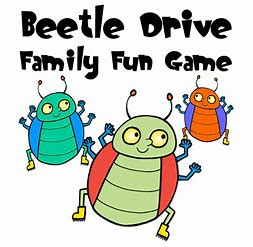 Image result for beetle drive clip art