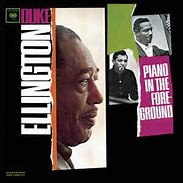 Image result for Duke ellington piano in the foreground