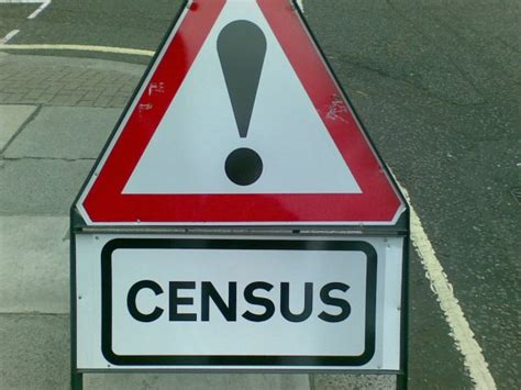 Image result for Census controvsery