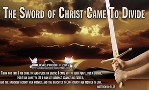 Image result for The Word of the Spirit of God Which Is Sword
