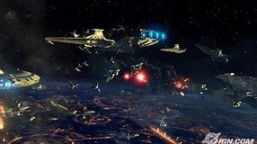 Image result for Best Movie Space Battles. Size: 286 x 160. Source: www.ign.com