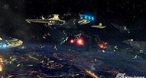 Image result for Best Movie Space Battles. Size: 298 x 160. Source: www.ign.com