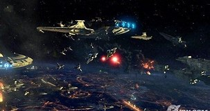 Image result for Best Space Battles