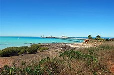 Image result for Broome. Size: 227 x 149. Source: en.wikipedia.org