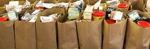 Image result for free pictures of bags of groceries