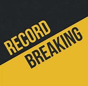 Image result for free images of record breaking
