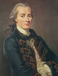 Image result for Images Immanuel Kant. Size: 156 x 204. Source: fixquotes.com