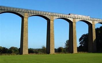 Image result for pontcysyllte aqueduct