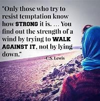 Image result for quotes about temptation