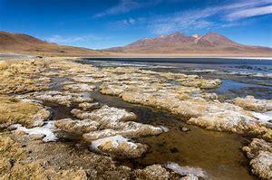 Image result for Altiplano Bolivia Famous Landmarks