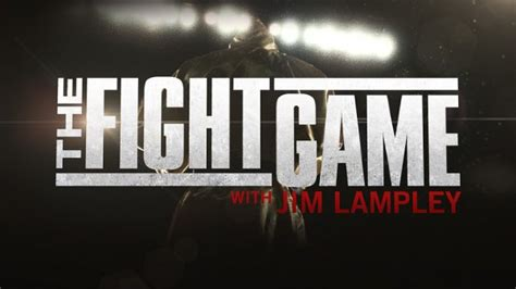Image result for the fight game with jim lampley
