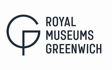 Image result for royal museums greenwhich logo