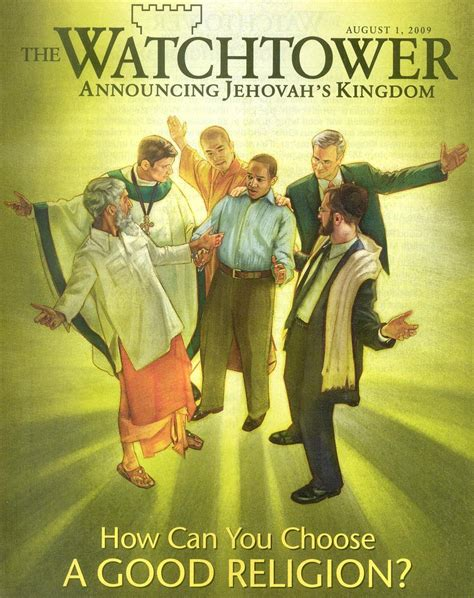 Image result for Jehovah's Witnesses