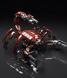 Image result for cool Red Scorpion. Size: 138 x 160. Source: 1024x.net