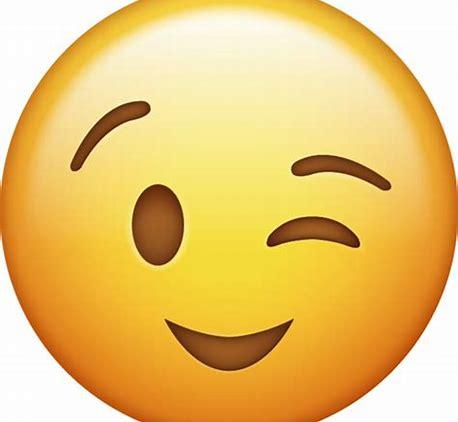 Image result for emoji wink