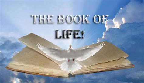 Image result for the book of life in the bible