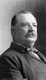 Image result for Images Grover Cleveland