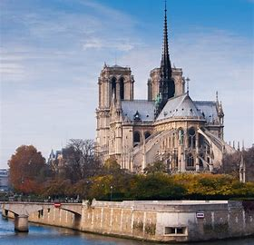 Image result for images notre dame de paris