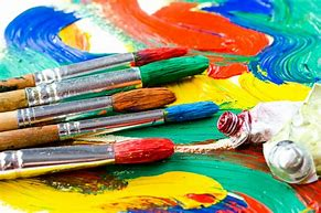 Image result for painting supplies art