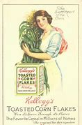 """Image result for Dr. John Harvey Kellogg patented """"flaked cereal."""""""