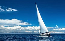 Image result for Royalty Free Picture of Sailboat