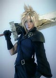 Image result for Who is Cloud Strife in Final Fantasy VII?. Size: 116 x 160. Source: tvtropes.org