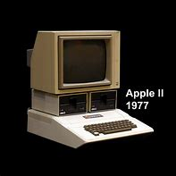 Image result for Apple II
