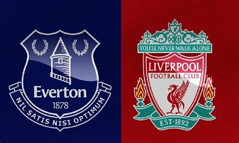 Image result for FOOTBALL LIVERPOOL EVERTON