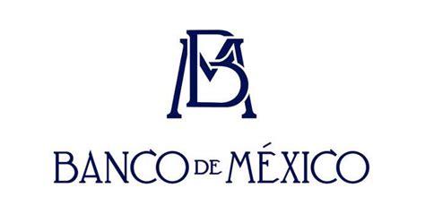 Resultado de imagen de logo del banxico