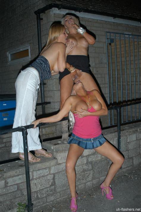 Naked lesbian public-doabelraho