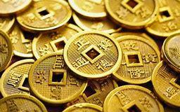 Resultado de imagen de China Gold,