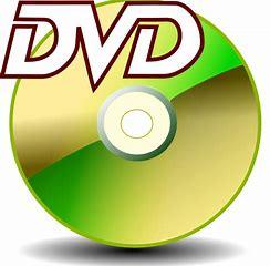 Image result for dvd film show clip art