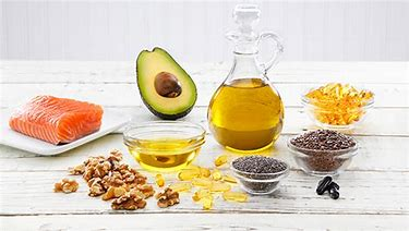 Image result for healthy fafts and oils