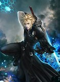 Image result for Who is Cloud Strife in Final Fantasy VII?. Size: 117 x 160. Source: www.pinterest.co.uk