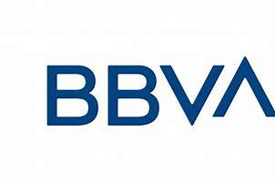 Resultado de imagen de logo bbva
