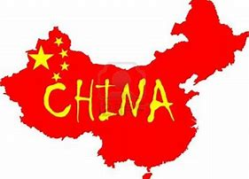 Image result for CHINA flag