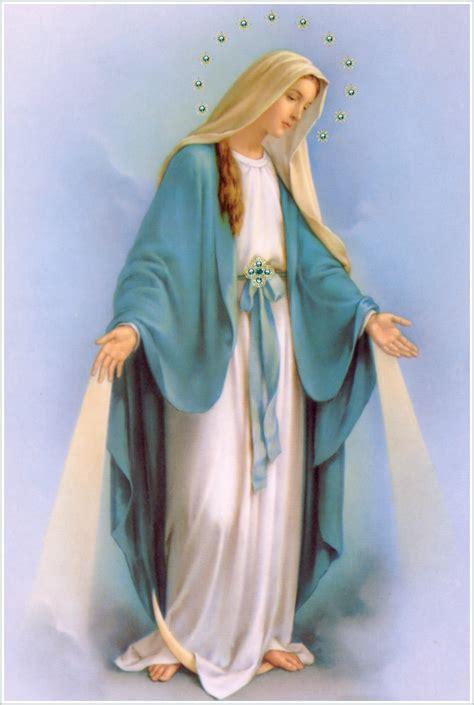 Résultat d'images pour Vierge Marie Immaculée