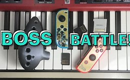 Image result for Boss Battle Songs. Size: 260 x 160. Source: www.youtube.com