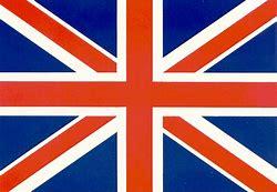 Risultato immagine per england flag