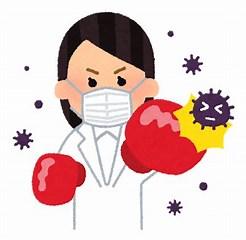 コロナウイルス イラスト屋 に対する画像結果
