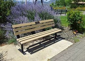 Image result for images memorial benches on C&O canal