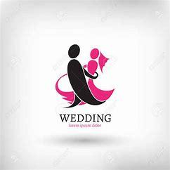 Image result for wedding logo design