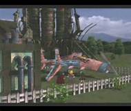 Image result for SPACE Battle FF7. Size: 190 x 160. Source: www.youtube.com