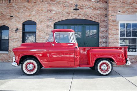 Image result for 1956 restoration chevy