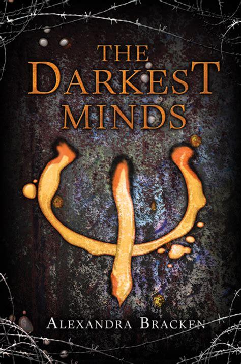 Image result for darkest minds