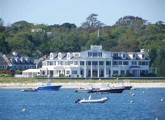Image result for images kennedy compound hyannis port